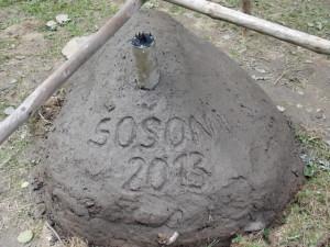 2013 Šošoni 270